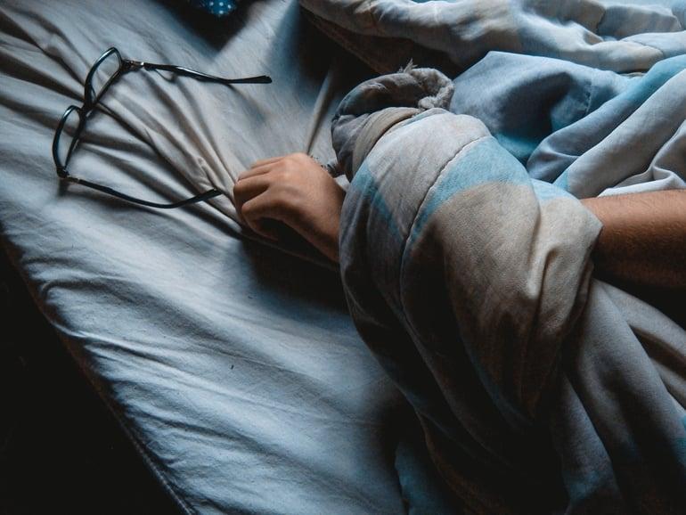 Demenz Schlafstörungen