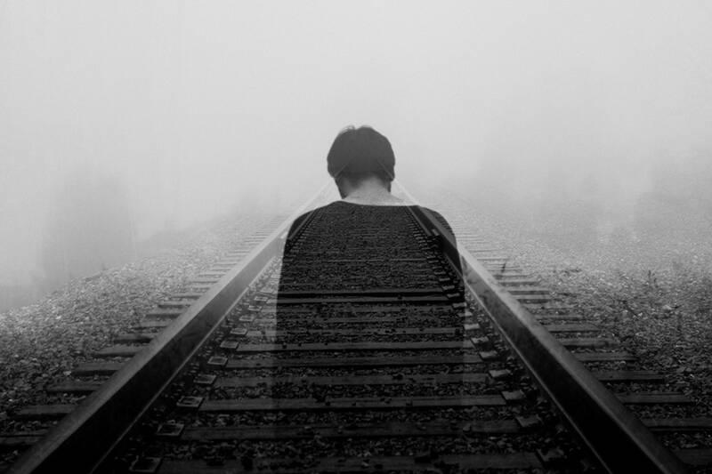 Depression kann mit Cannabidiol behandelt werden
