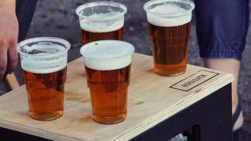 Alkohol Leberschmerzen Belastung
